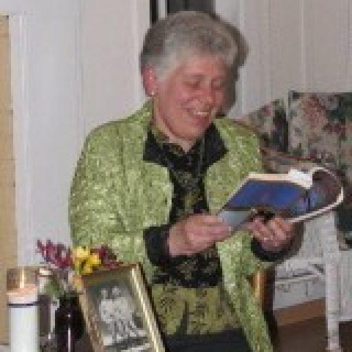 S. Elise Peeples, Author