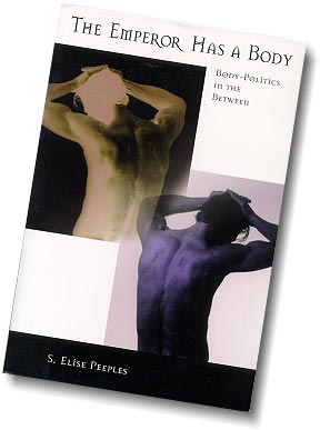 The Emperor Has a Body (book cover)